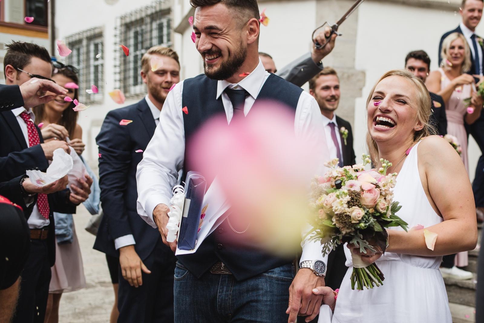 Galerie Hochzeiten